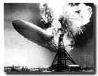 Sam Shere, Hindenburg Disaster, Lakehurst, NJ, May 6, 1937
